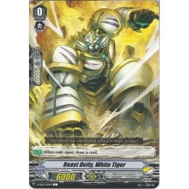 Cardfight! V-EB06//031EN C Common Card Vanguard Refreshing Knight Gruhil