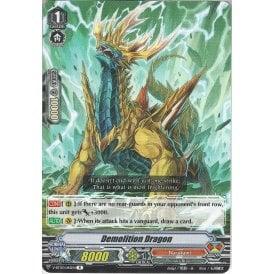 Common Card Vanguard Malevolent Djinn V-BT03//083EN C Cardfight!