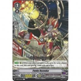 Spike Brothers Cheer Girl Franny V-EB01//051EN C Cardfight! Vanguard TCG