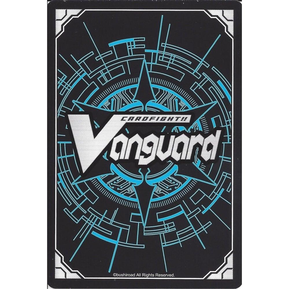CARDFIGHT VANGUARD CARD HONEBAMI TOUSHIROU G-TB01//034EN C