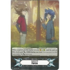 Imaginary Gift Force V-GM/0037EN Marker Card Cardfight Vanguard TCG