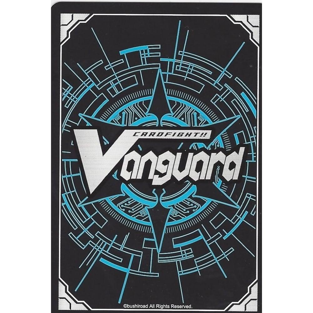 MARGAL G-CMB01//036EN C CARDFIGHT VANGUARD CARD