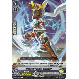Common Card V-EB02//040EN C Cardfight Vanguard Justice Cobalt