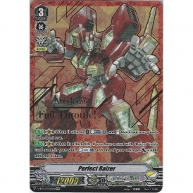 V-EB06//016EN RR Incise Raizer Double Rare Cardfight Vanguard Nova Grappler
