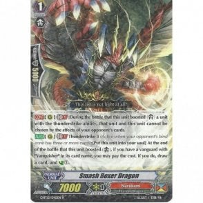 STEALTH BEAST CARDFIGHT VANGUARD CARD CAT DEVIL G-TCB02//052EN