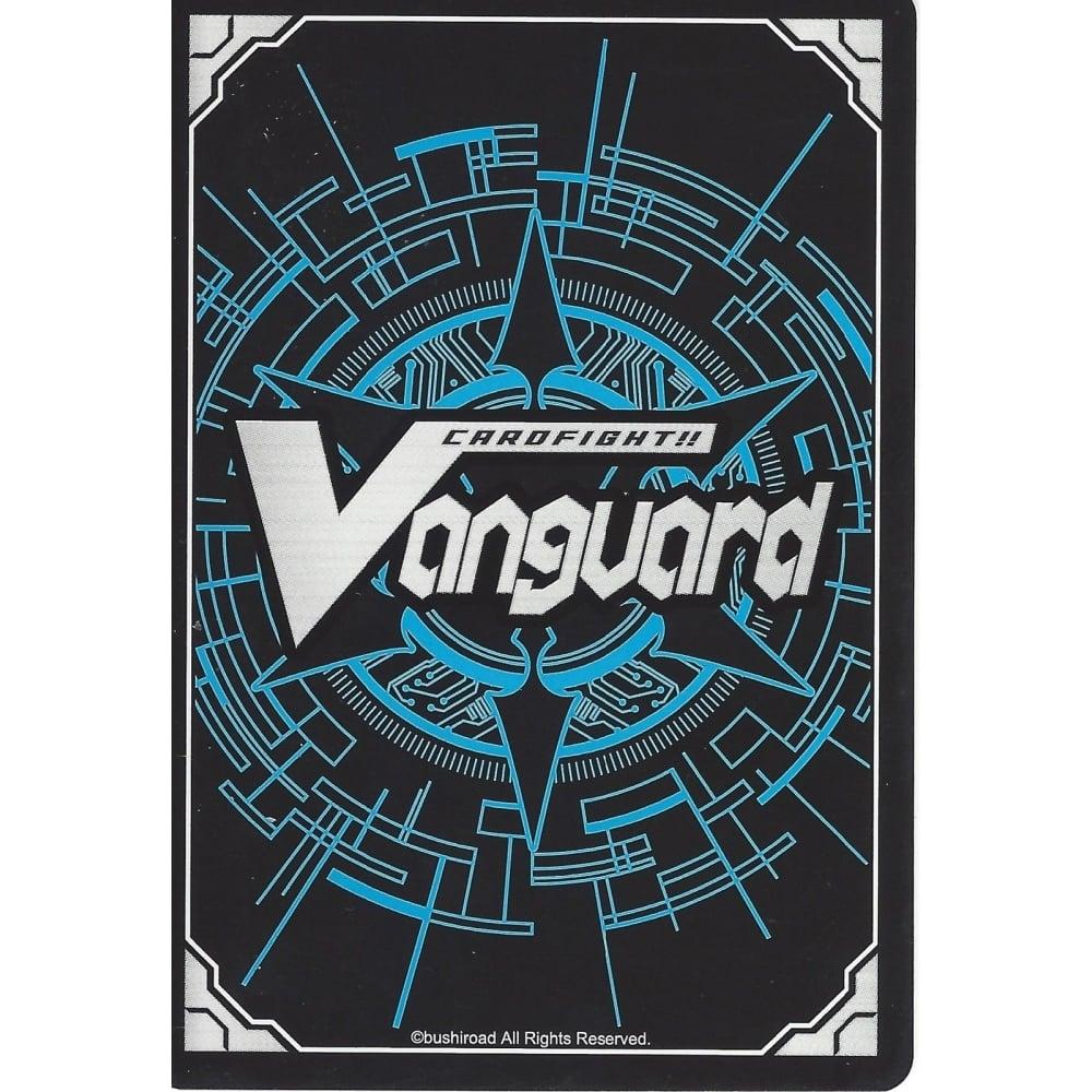 Cardfight Vanguard Card Fallen Angel Of Disconnection Akrasiel G-BT14//025EN RR