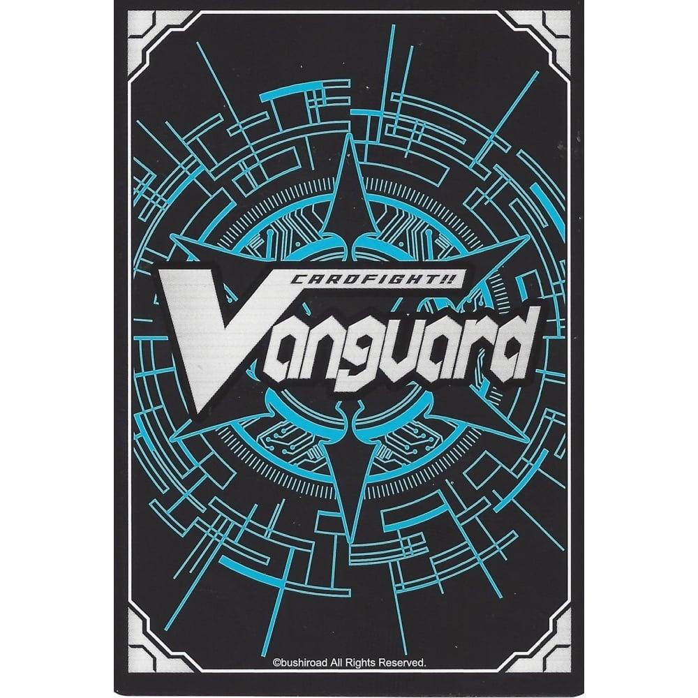 STEAM MAIDEN CARDFIGHT VANGUARD CARD G-RC01/039EN R RARE KULLASINA