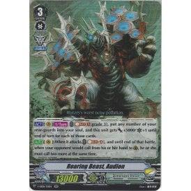 Glory Maker V-EB08//012EN RR Dimension Police Cardfight Vanguard
