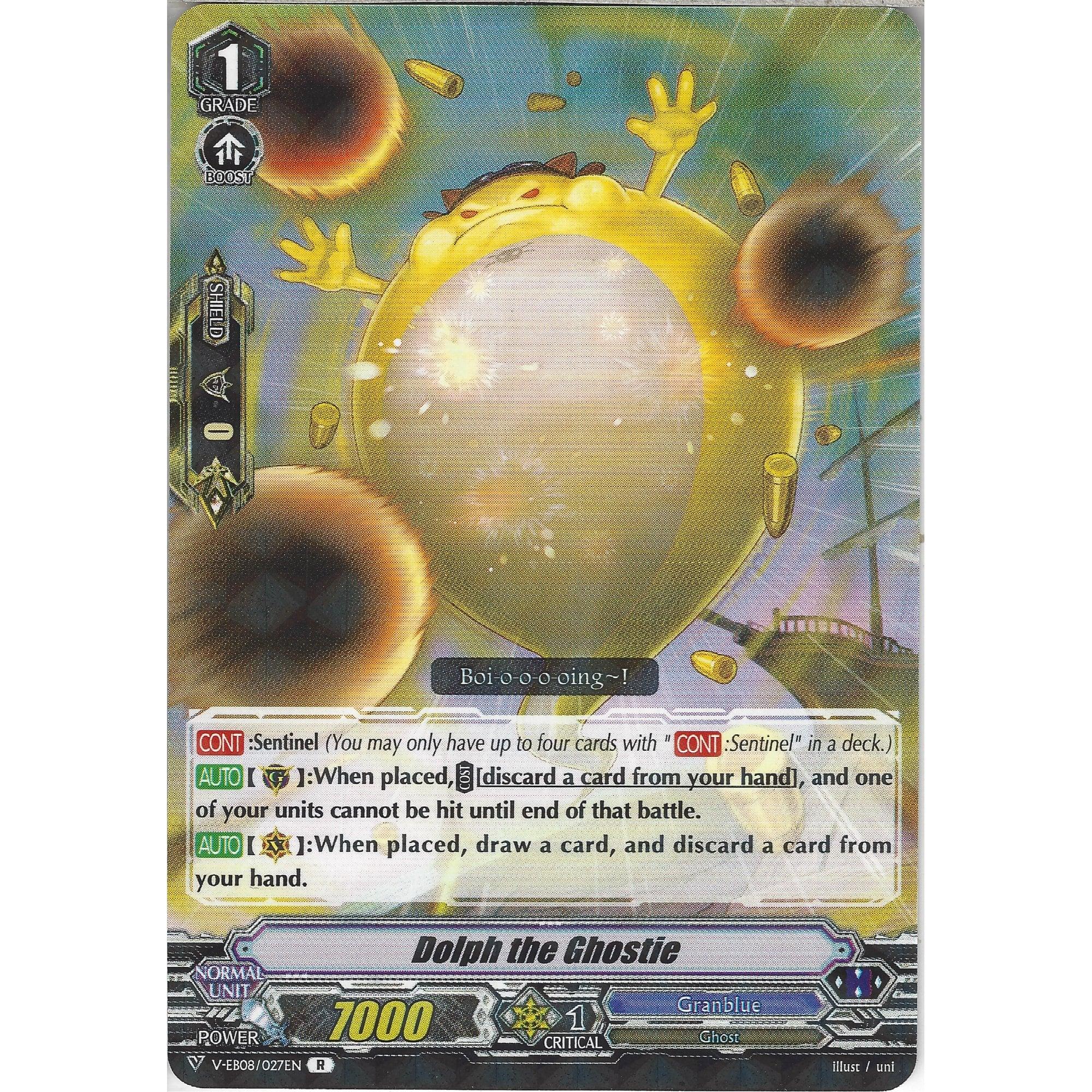 x4 non foil Spectrum Attack obuni TB1-046 C Dragon Ball Super TCG