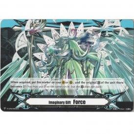 V-GM//0102EN Imaginary Gift AccelCommon CardMarker Cardfight! Vanguard