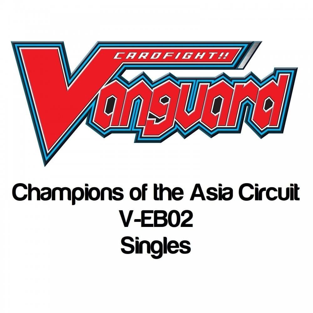 Common Card Violence Flanger Cardfight Vanguard V-EB02//043EN C
