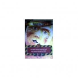 WHO ANNIHILATOR 339 RACNOSS EMPRESS DR NEW CARD !!!!