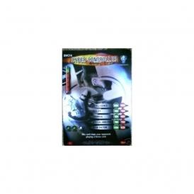 WHO DVC DALEKS VS CYBERMEN CARD DVC12 ADVANCE GUARD DR