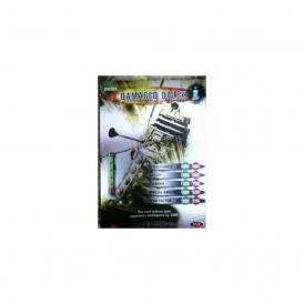 DR WHO DEVASTATOR CARD 1031 MISS EVANGELISTA
