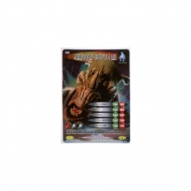 DR WHO DEVASTATOR CARD 1014 TEMPLE OF SIBYL
