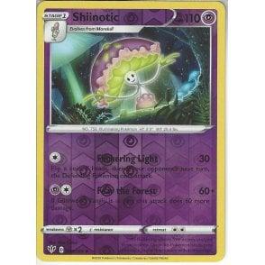 SWSH DARKNESS ABLAZE PIERS 165//189 UNCOMMON REVERSE Pokemon