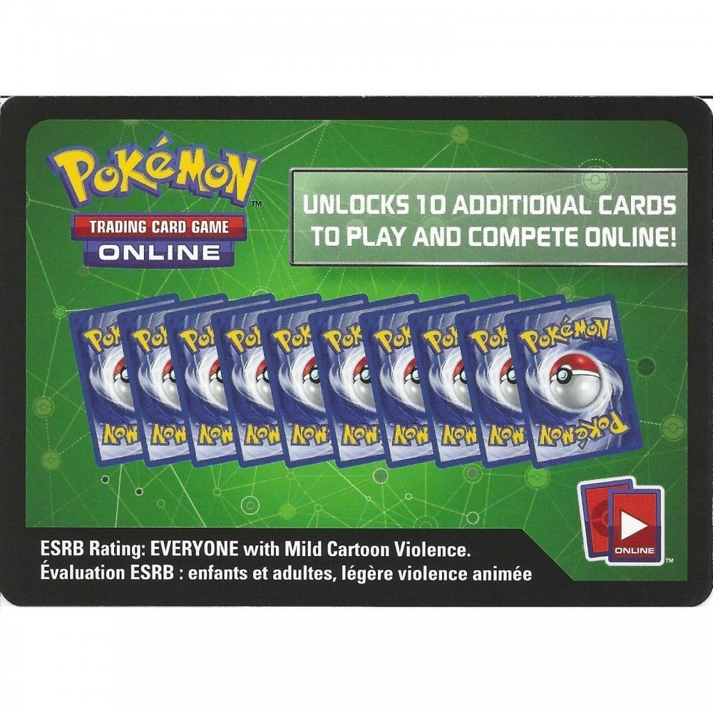 10x Sun & Moon Lost Thunder Online Code Cards Booster Codes TCGO SM-8