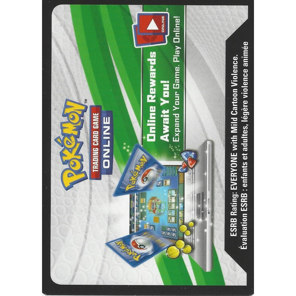 ELEMENTAL POWER TIN GX CODE /& EVOLUTION CELEBRATION Pokemon Online Codes Email