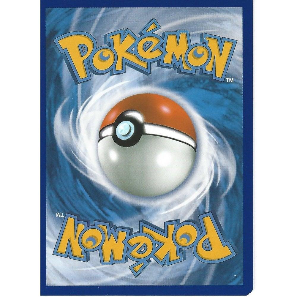 Pokemon SM CRIMSON INVASION SEA OF NOTHINGNESS 99//111 UNCOMMON REVERSE