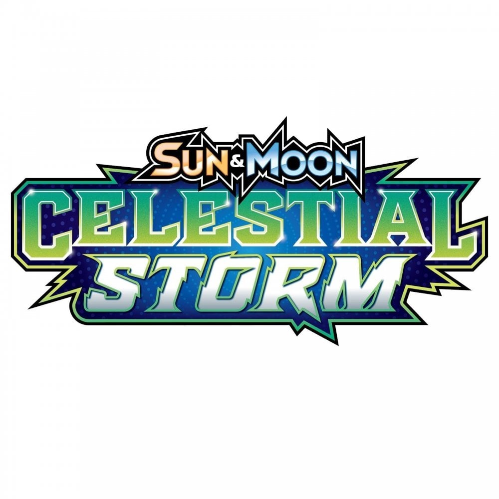 Pokemon TCG Celestial Storm Uncommon NM-M 2x Minior 83//168