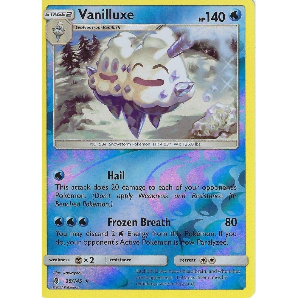 Pokemon TCG Sun /& Moon Guardians Rising Reverse Holo /& Holo Cards