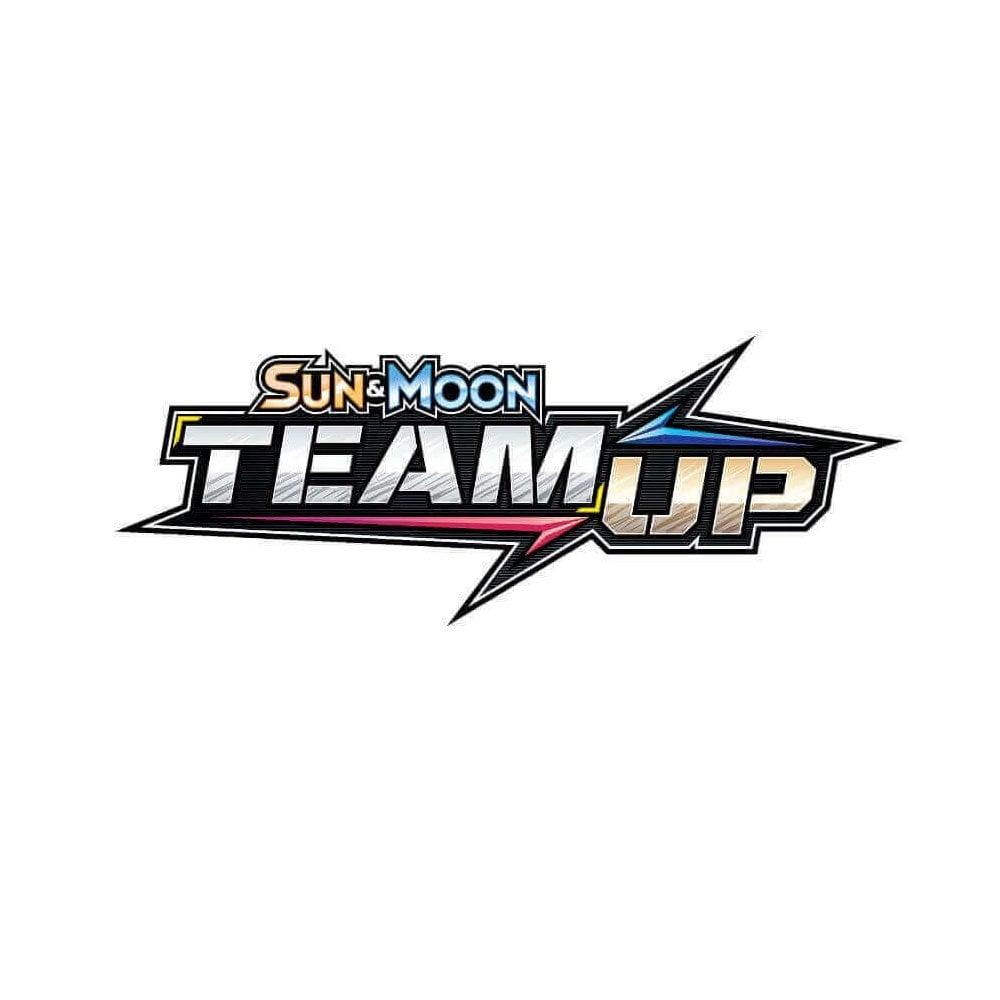 Rev Holo MINT Team Up Pokemon VULLABY 92//181