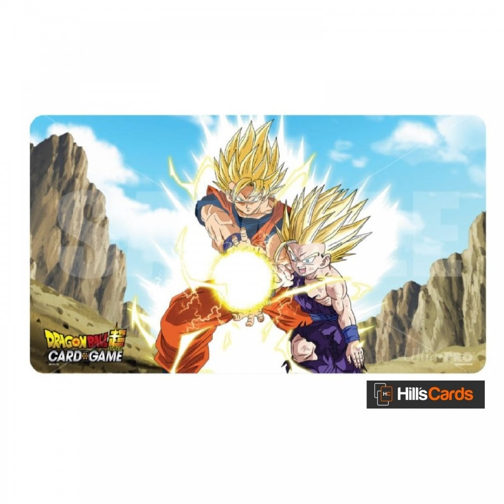 Ultra Pro Ultra Pro Dragon Ball Super Card Game Play Mat