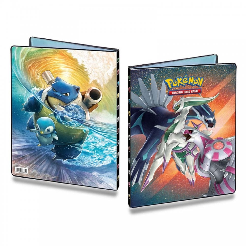 ULTRA PRO POKEMON Sun /& Moon Unified Minds 9-POCKET PORTFOLIO PAGES FOR CARDS