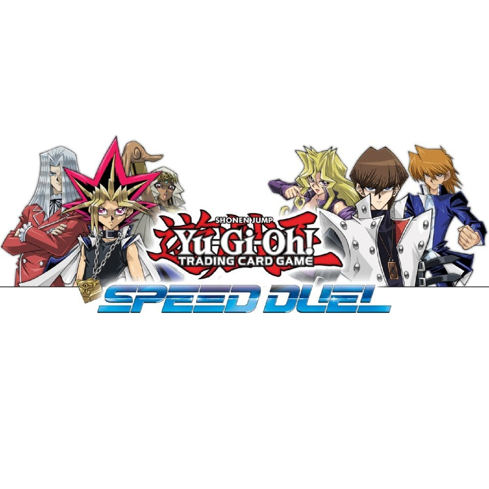 Cosmic Cyclone SBCB-EN142 Common Speed Duel Yugioh