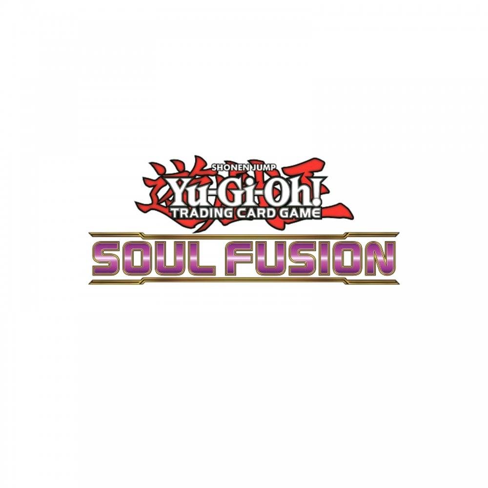 Unlimited Edition Near Mint Engli SOFU-EN050 3x Cynet Fusion Rare Yugioh