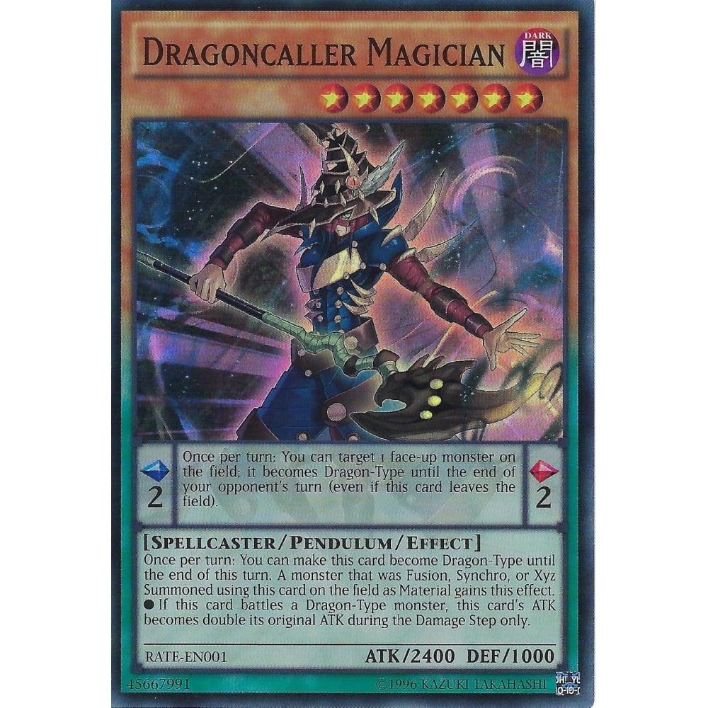 MP16-EN018-1st EDITION YU-GI-OH CARD DOOMDOG OCTHROS