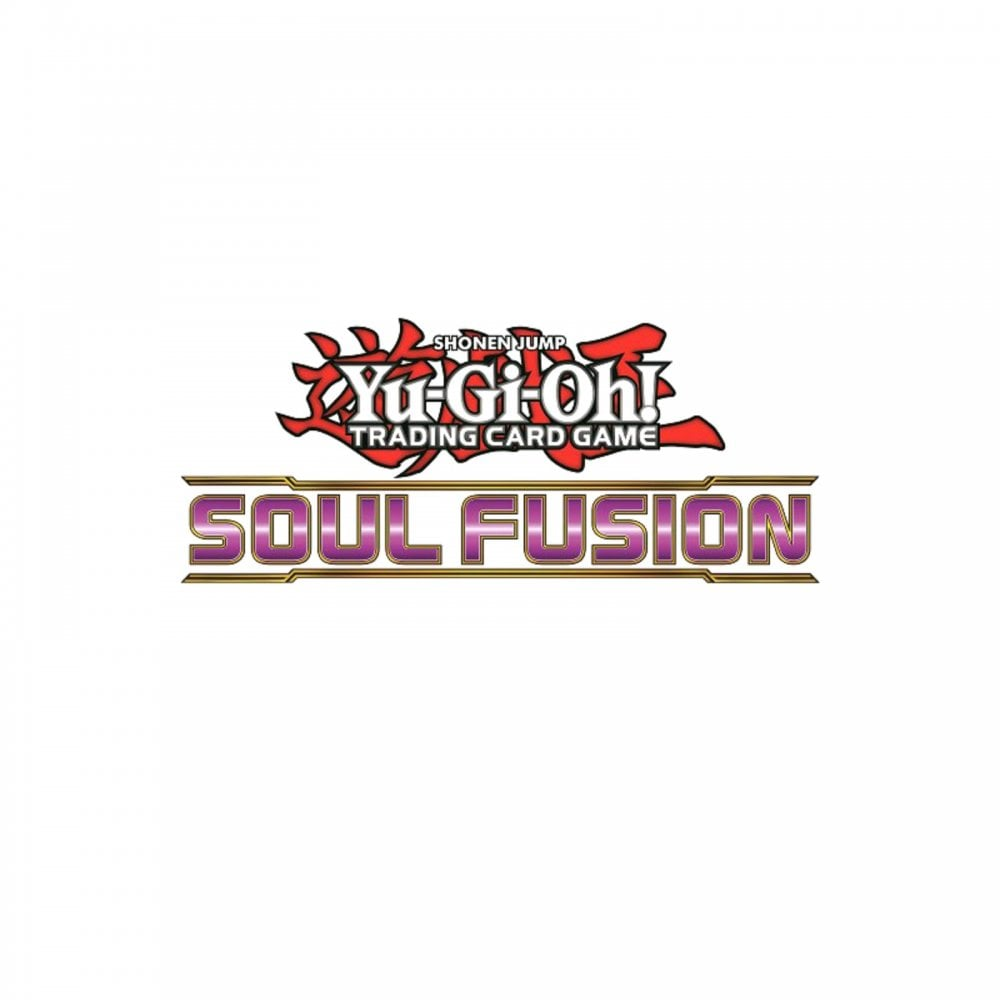 SOFU-EN065 Super Rare 1st Edition Extra-Foolish Burial