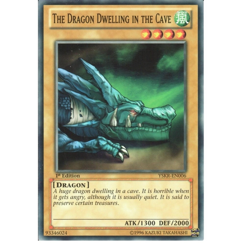 1st Edition Near Mint Rush Recklessly Common English SKE-036 Yugioh