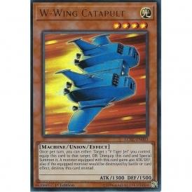 LCKC-EN083 Holo Foil Legendary Collection Kaiba 1st W-Wing Catapult